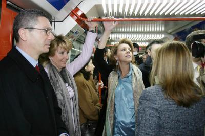 Metro, inmigración y obviedades