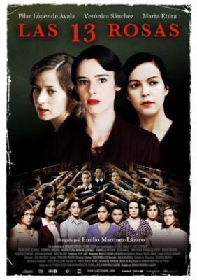 Las 13 rosas: la película