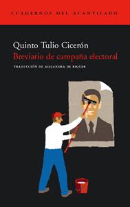 Breviario de campaña electoral