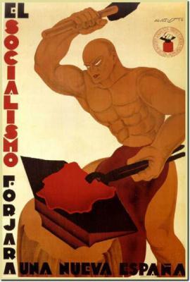 El Madrid socialista
