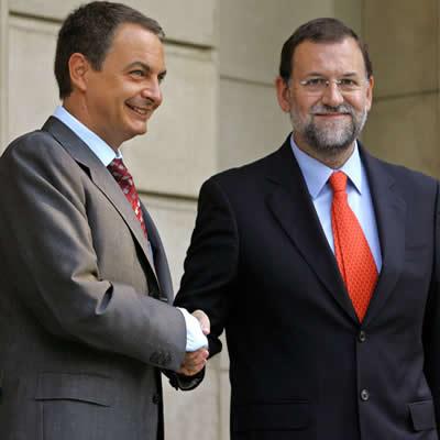 Escepticismo ante la actitud de Rajoy