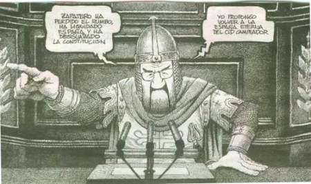 Rajoy o la torpeza dialéctica